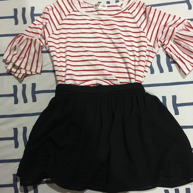 Set Clothes