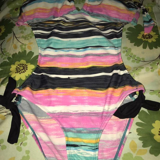 Sexy One-pc Swimwear