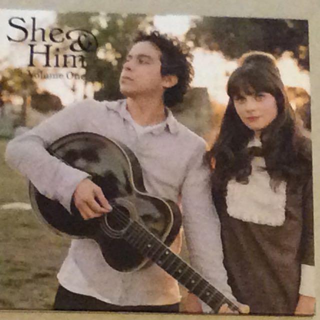 SHE&HIM -Volume One