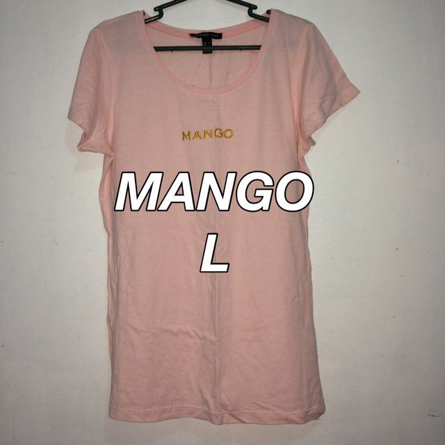 Shirt (Mango)