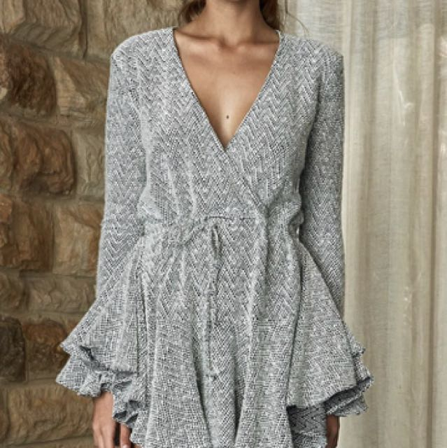 Shona Jay Dress