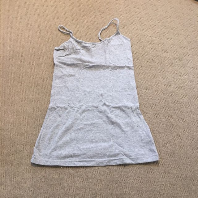 Size Small Cotton On Grey