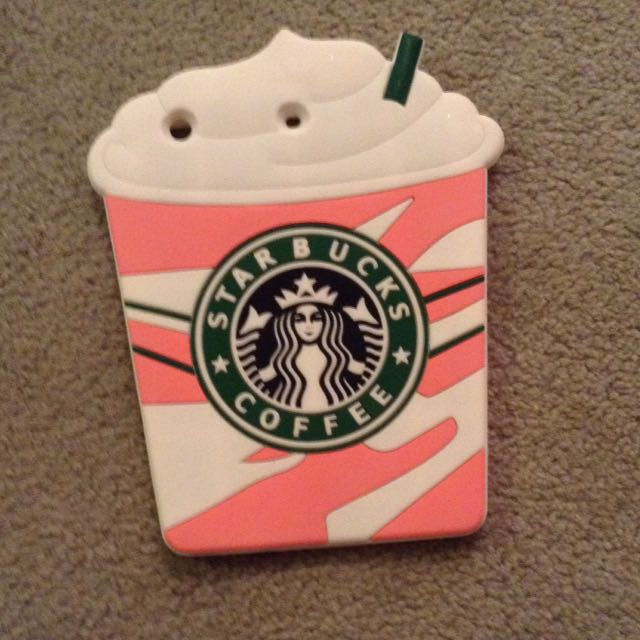 Starbucks iPad Mini 2 Case