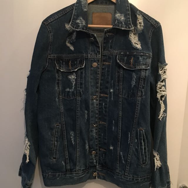 Stylenanda Denim Jacket