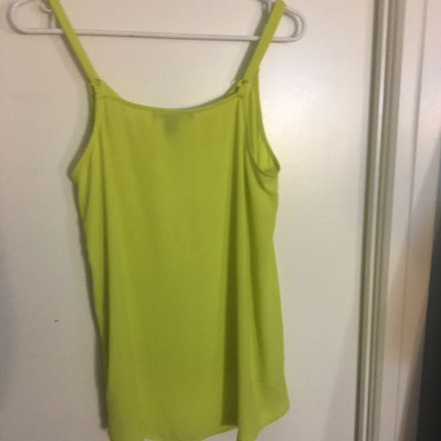 Summery Top From F21