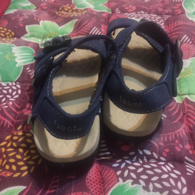 Tabata sandals for baby 1-3 years old