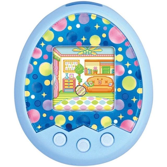 Tamagotchi Mix Melody X Blue