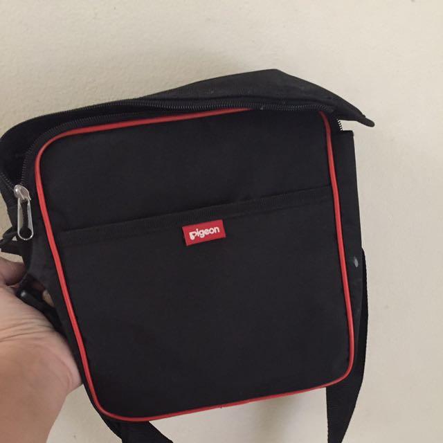 Tas Untuk Menyimpan ASI Brand Pigeon
