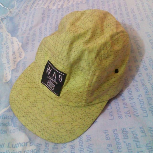 topi 5 panel was