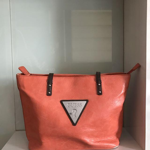 Tote Bag Guess