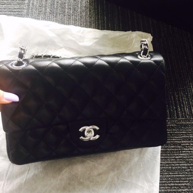 Type A Replica Chanel Classic