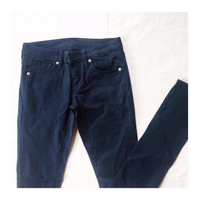 Uniqlo Slim Fit Jeans