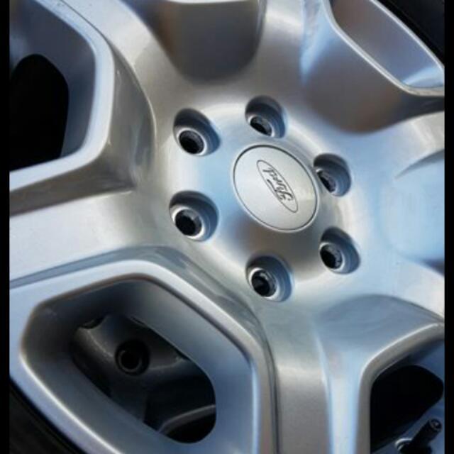 Wheels X4