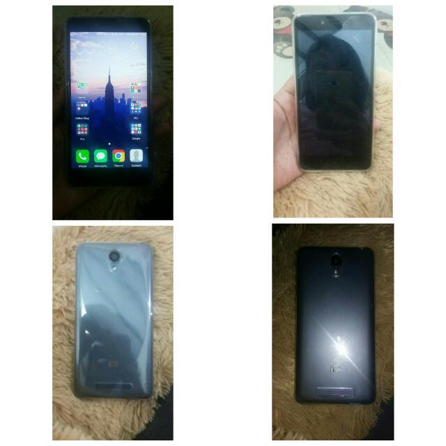 Xiaomi Note 2 4G LTE