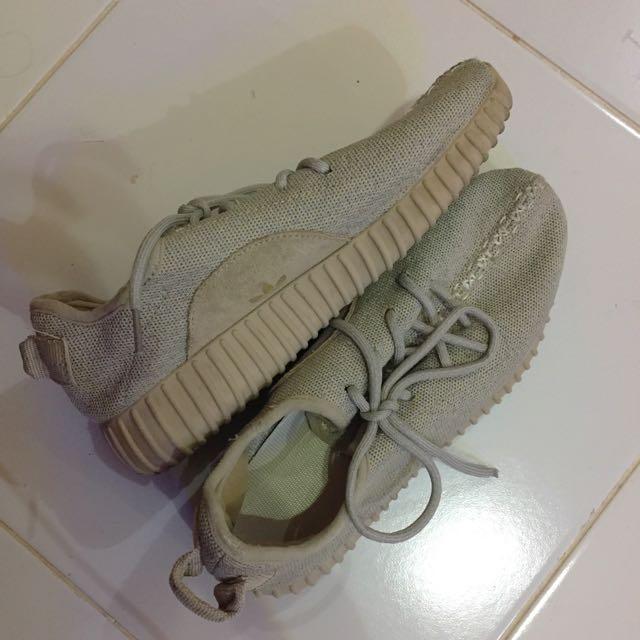 Yzy Adidas Kw 1