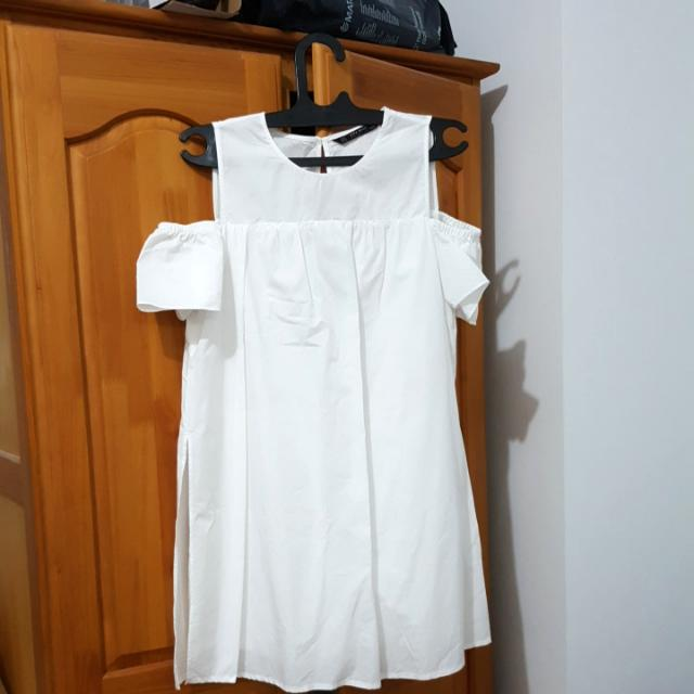 Zara Dress + Jumpsuit