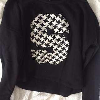 Black Shirt For Sale