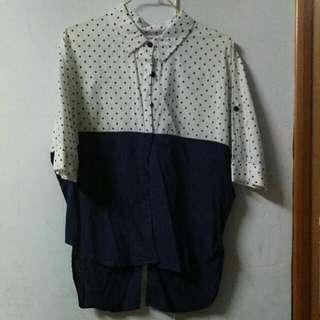 Sixty Eight M Size Shirt