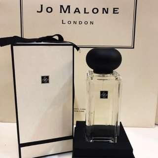 Jo Malone RARE TEAS系列 SILVER NEEDLE TEA 白毫銀針