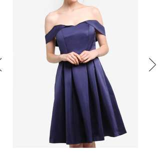 Zalora Bridesmaid Dress