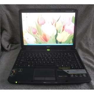 Acer Aspire 4530 tuk Multimedia dan Gamers