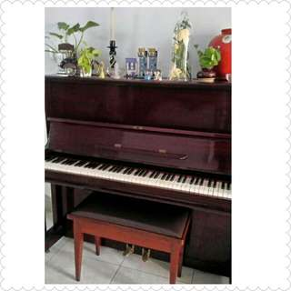 Piano Cremona Made in Italy thn 83