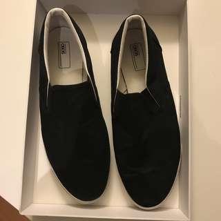 ASOS slip-on men's shoes
