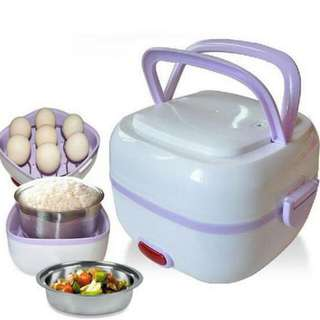 Cooking Lunch Box FREE POSTAGE