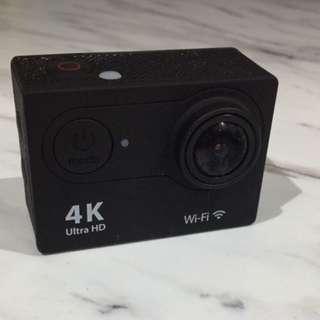 4K Action Camera Full Hd