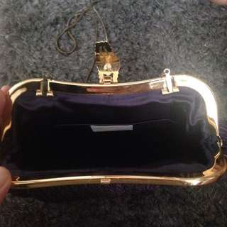 Vintage Goldco Evening Bag