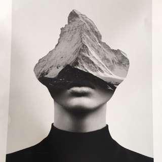 Large Art Print