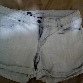 Mossimo Shorts FREE!  JUST PAY FOR SHIPPING