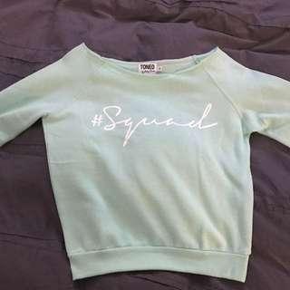 Shez Sweater