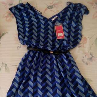 Candie's Dress (Reduced Price)