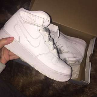 Air Force 1 Nike Shoes