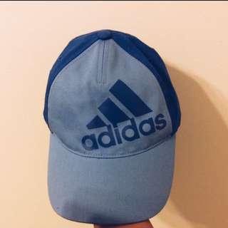 Blue Adidas Cap #under10