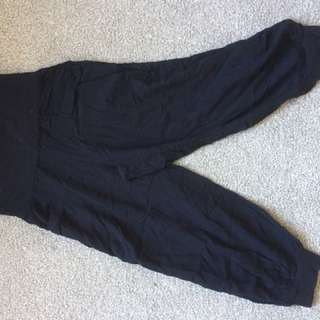 Glassons 3/4 Pant Size 8