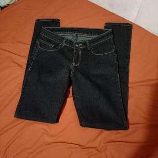 Herbench Skinny Jeans