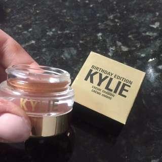 Kylie Crème Eyeshadow