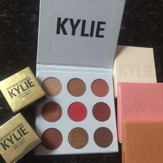 Kylie Bundle