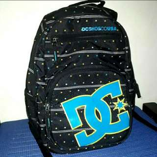 REPRICED!! Authentic DC Bag