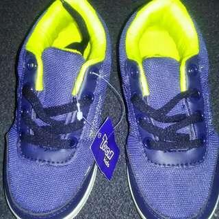 Tough Kids Shoes For Boys