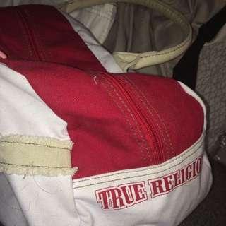 True Religion Bag