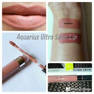 Aquarius Colourpop