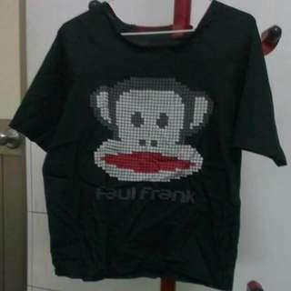猴子上衣(可換物)