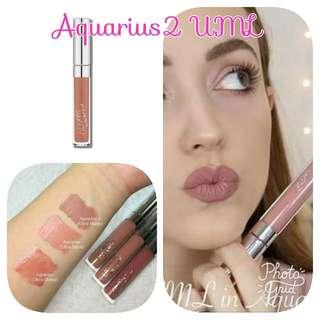 Aquarius2 Ultra Matte Lip