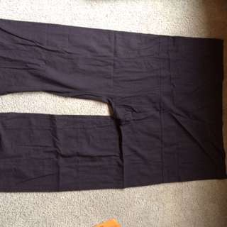 Fisherman Pants Ishka