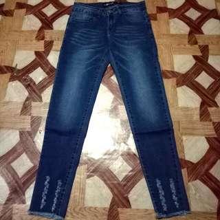 Balaynor Jeans
