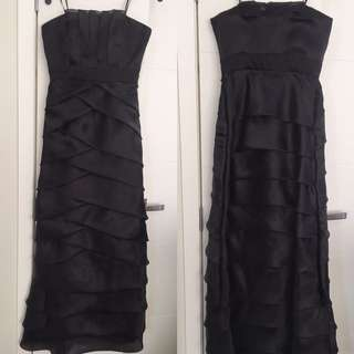 Ball Dress - BCBGMAXAZARIA