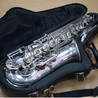 Selmer 80 Super Action II Alto Saxophone